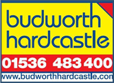 Budworth Hardcastle Estate Agents Northamptonshire