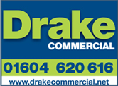 Drake Commercial Estate Agents Northamptonshire