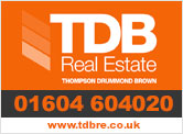 TDB Estate Agents Northamptonshire