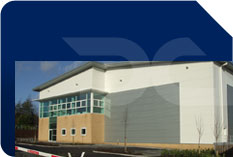Industrial Properties to Let Northamptonshire