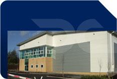 Industrial Properties to Let Northamptonshire