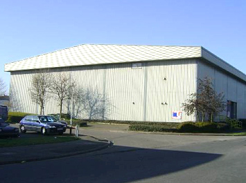 UNIT 60 MAIN ROAD, FAR COTTON, NORTHAMPTON