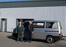 Major Diamond Supplies, Unit 23  Rothersthorpe Crescent
