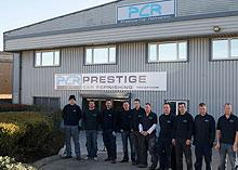 Prestige, Unit 61 Rothersthorpe Crescent, Northampton