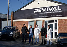 Revival Northampton